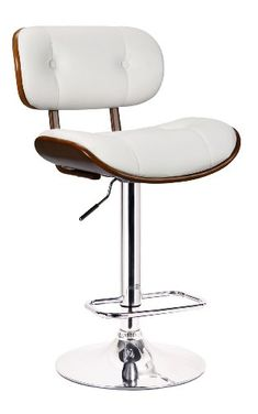 Special Offers - Boraam 99431 Smuk Adjustable Swivel Stool White - In stock & Free Shipping. You can save more money! Check It (April 27 2016 at 07:33AM) >> http://counterstoolsusa.net/boraam-99431-smuk-adjustable-swivel-stool-white/
