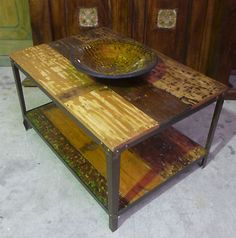 Recycled Timber Furniture On Pinterest Bali Furniture Balinese And