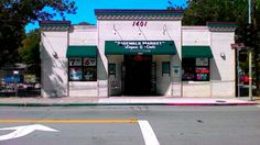 See 3 photos and 5 tips from 82 visitors to Sidewalk Market & Deli. San Luis Obispo, Deli, Mexican Food Recipes, Sidewalk, Marketing, Park, Architecture, Arquitetura, Mexican Recipes