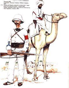 uniformi italiane eritrea - Cerca con Google