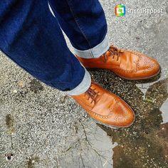 @michalkedziora #yanko #yankoshoes #yankoboots #yankostyle #yankolover #fashion #fashionlover #mensstyle #style #stylish #styleformen #instafashion #classy #classic #shoeswag #shoeporn #shoeslover #shoestagram @patinepl #patine #patinepl #boots #trzewiki #buty #butyklasyczne #obuwie #goodyearwelted
