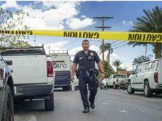 Armario de Noticias: Hombre mata en su esposa y a su hijo en Estados Un...