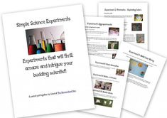 In writing my series for new homeschoolers about choosing a science curriculum, I came upon this post from last year. Since many people are planning or just starting the new year, I thought it was the perfect time to share this again. We have always done a lot...