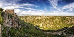 On the Cliff Castellaneta
