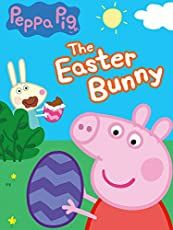 Peppa Pig: Easter Bunny [DVD] Mummy Pig is actually mummy to be able to Peppa Papa Pig, Pig Birthday, 40th Birthday Gifts, Best Kids Cartoons, Rebecca Rabbit, Funny Easter Bunny, George Pig, Egg Hunt, September