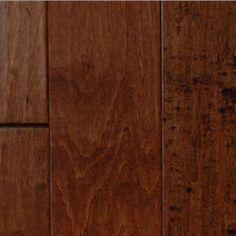 Maple Haystack 3/8 x 5 Hand Scraped | Domestic Engineered Hardwood Flooring | WeShipFloors