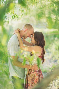 Engagement Shoot by Alixann Loosle