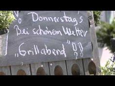 Hotel Saarburger Hof - Saarburg - Visit http://germanhotelstv.com/saarburger-hof The family-run Saarburger Hof offers free Wi-Fi and a German-style breakfast buffet each morning. It is located in Saarburg town centre in the Saar-HunsrÃck Nature Park. -http://youtu.be/T77fe46JxeM