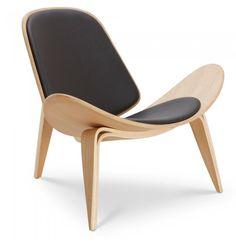 CH07 Skal Stol designer Hans J Wegner