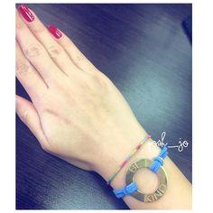 Be Kind Customize Your Own Bracelet Posh Jo Amman Accessories In