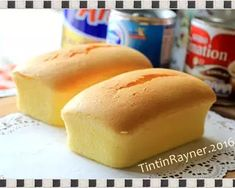 Resep Condensed Milk COTTON CAKE 5 Bahan Smooth & Silky Recomended oleh Tintin Rayner - Cookpad Condensed Milk Cake, Condensed Milk Recipes, Baked Pasta Recipes, Cake Recipes, Dessert Recipes, Cooking Recipes, Asian Desserts, Easy Desserts, Easy Yorkshire Pudding Recipe
