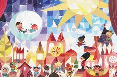Joey Chou - Artwork - Global Peace, World of Fun - Nucleus | Art Gallery and Store