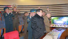Coreia do Norte reage fortemente às novas sanções da ONU. A Coreia do Norte condenou a nova resolução de sanções aprovada pelo Conselho de Segurança...