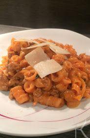 Kochhandwerk: Herzhaft Fix | One Pot Pasta