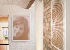 Imágenes talladas en madera|Espacios en madera