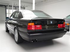 E34 at autoleitner.nl