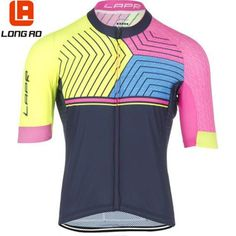 LONG AO New Arrival longao women s Summer Short Sleeve Cycling Jerseys Bike  Sports Clothing Cycle Bicycle Clothes Ropa Ciclismo 529ef16d1