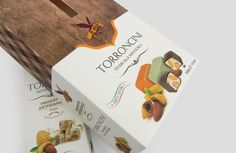 Torrone Di Lorio 1750 on Packaging of the World - Creative Package Design Gallery
