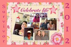 I created this collage to say a special thank you to my husband. Once again I used jpegs and Adobe Photoshop
