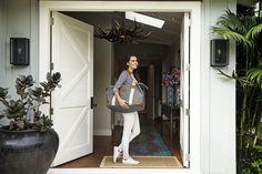 COAST New Zealand Weekender- get your hands on the perfect weekend bag Weekender, New Zealand, Coast, Hands, Luxury, Bag, Stuff To Buy, Design