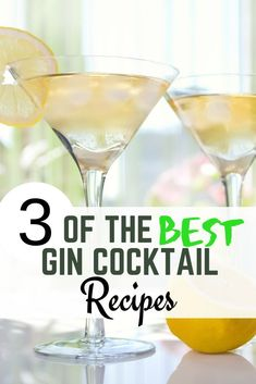 Citrus cocktail without alcohol - Clean Eating Snacks Gin Drink Recipes, Gin Cocktail Recipes, Martini Recipes, Best Gin Martini Recipe, Best Gin Cocktails, Refreshing Summer Cocktails, Winter Cocktails, Raspberry Liqueur, Craft Gin