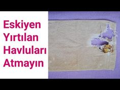 Benden Size - YouTube Kintsugi, Diy And Crafts, Sewing Projects, Coin Purse, Outdoor Blanket, Organization, Knitting, Youtube, Model