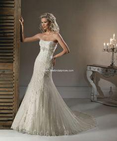Image detail for -Maggie Sottero Wedding Dresses - Style Doreen AL3328HC [Doreen] - $ ...