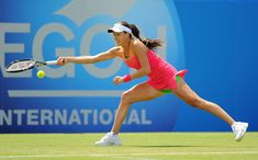 Ana Aegon 2011 - lots of bright colors