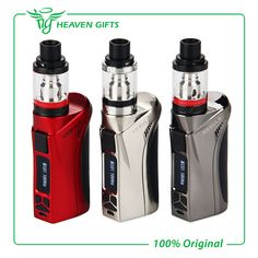Cheap tc kit, Buy Quality cigarette kit directly from China vape plus Suppliers: Original Vaporesso Nebula TC Kit with Veco Plus Tank Electronic Cigarette Kit vs Nebula Vaping Box Mod Plastic Bottle Design, Gift From Heaven, Smoking Accessories, Starter Kit, Valspar, Vape, Consumer Electronics, Cool Things To Buy, Usb