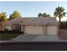 Call Las Vegas Realtor Jeff Mix at 702-510-9625 to view this home in Las Vegas on 3021 SALERNO CT, Las Vegas, NEVADA 89128  which is listed for $295,000 with 3 bedrooms, 3 Baths and 2261 square feet of living space. To see more Las Vegas Homes & Las Vegas Real Estate, start your search for Las Vegas homes on our website at www.lvshortsales.com. Click the photo for all of the details on the home.