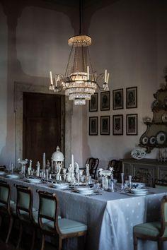 Villa Pisani, and a Blood Orange Yogurt Szechuan Pudding   Hortus Natural Cooking