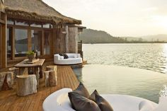 song saa private island resort in cambodia [Life-Changing Trips You've Gotta Take #refinery29 ]