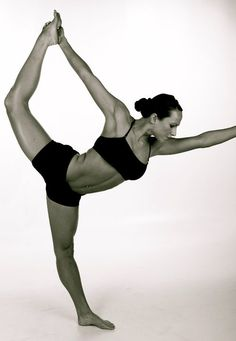 Its a new year so try something something new that will inspire fitness all year round like Yoga!