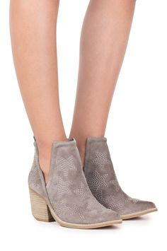 Jeffrey Campbell Shoes ASTERIAL Shop All in Taupe Silver