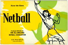 know the game - netball | Flickr - Photo Sharing!