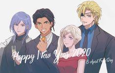 Video Game Anime, Video Games, Weak Men, Fire Emblem Characters, Blue Lion, Rwby, Yuri, Fan Art, Houses