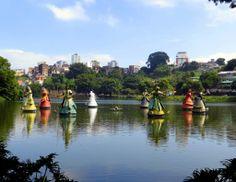 Dique do Tororó - Salvador, Bahia