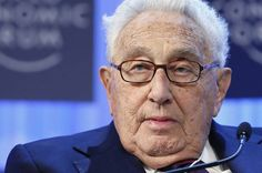 Kissinger poisoned the Middle East: America is living in a quagmire of his making. W made matters worse, but the Middle East's radicalization can all be traced to our support of the Shah of Shahs