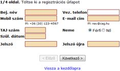 RegistrationPatient1