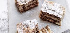 Godaste kakan i år - Recept på FRAGILITÈ