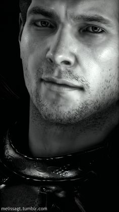 macynell: melissagt: Dat smile… [Higher Quality] Dear Maker. I'm melting. <3