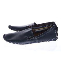 Loafers, Strl: 47, Mörkblå på Tradera.com - Sneakers och vardagsskor -