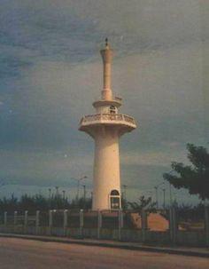 Tak Bai lighthouse [? - Tak Bai, Narathiwat, Thailand]