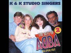 K&K STUDIO SINGERS - PROSZĘ POZWÓL MI (TAKE A CHANCE ON ME)