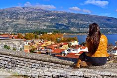 """That is the strangest thing about the world: How it looks so different from every point of view"" Lauren Oliver Enjoy Ioannina from another point of view... ‪#‎LitharitsiaView‬ ‪#‎Ioannina‬ ‪#‎Epirus‬ ‪#‎Greece‬ ‪#‎Nantinhotel‬ ‪#‎Bed_and_Breakfast‬ ‪#‎Ioanninahotel‬"