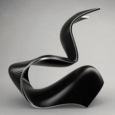 LUXURY FURNITURE   Venom Chair II - Onur Ozkaya   www.bocadolobo.com/ #luxuryfurniture #designfurniture