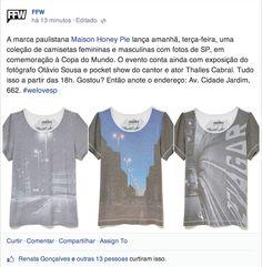 Facebook FFW - Junho/2014