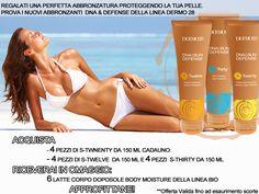 Dermo 28 - DNA Sun & Defense  La Maison de la Beautè Via Consalvo, 105 - Napoli Email: info@lamaisondelabeaute.it Telefono: 0815936884 www.lamaisondelabeaute.it