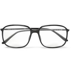 Mr Porter | Safilo X Marc Newson Square-Framed Optical Glasses #mrporter #glasses