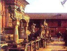 patan Nepal, World, The World